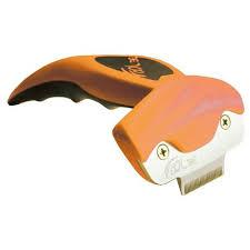 <b>Щетка</b>-<b>триммер FoOlee One</b> XS 3.1 см оранжевый - Купить Щетка ...