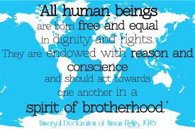 human rights the rights to be human blog di cristiana ziraldo humanrights 01