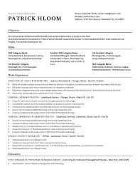 investment banker financial planner lawyer or university professor shine in this sample sample of basic resume