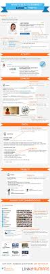 how to build the perfect linkedin profile infographic resume 15 tips on how to build the perfect linkedin profile infographic linkedintips
