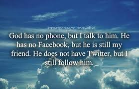 Follow God Quotes. QuotesGram via Relatably.com