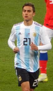 <b>Paulo</b> Dybala - Wikipedia
