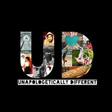 Unapologetically Different