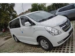 <b>Пороги BMW Style на</b> Hyundai Grand Starex. Оригинал ...