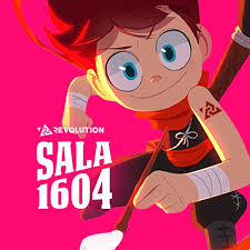 Sala 1604