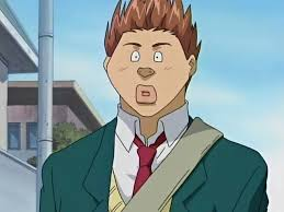 Ichigo-Neko wrote: Phil9 wrote: Aside from the category of repulsive, this guy's got to be up there, for ugly anyway. At first I thought Haruhi Suzumiya ... - 1ead9c8680b103f7d6c6487be26a171b1232078834_full