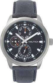 Наручные <b>часы Nautica NAPFRL003</b> — купить в интернет ...