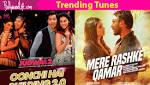 Trending Tunes: Varun Dhawan's Oonchi Hai Building 2.0 and Ajay Devgn's Mere Rashke Qamar are hit this week