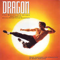 Soundtrack : <b>Dragon: The</b> Bruce Lee Story (Music From The Original ...