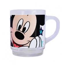 Купить <b>Кружка</b> детская <b>Disney</b> Oh <b>Minnie</b> 250мл H6441 - <b>Luminarc</b> ...