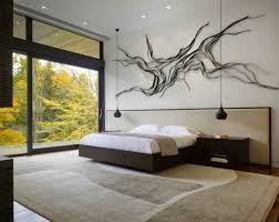 18 Modern Minimalist Bedroom Designs  N