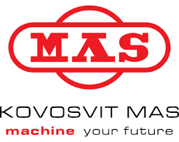 KOVOSVIT MAS: Machine tools, <b>CNC machines</b>, CNC lathes