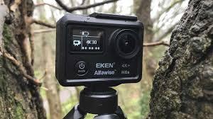 EKEN <b>Alfawise</b> H6s Review | Camera Jabber