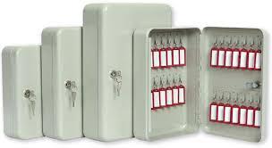 Шкаф для ключей <b>Office</b>-<b>Force</b> для <b>30</b> ключей, цвет серый ...