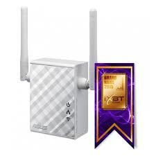 WiFi <b>точка доступа ASUS</b> RP-N12 802.11n — купить в интернет ...