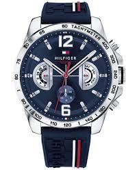 Купить <b>Мужские часы Tommy Hilfiger</b> по выгодной цене в ...