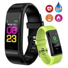PulseTracker - Fitness <b>Smartwatch</b> with Heart Rate <b>Sensor</b> ...