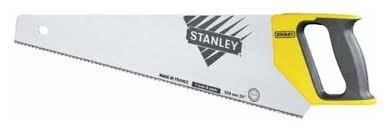 <b>Ножовка по дереву STANLEY</b> 1-20-002 380 мм — купить по ...