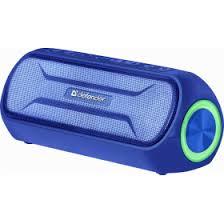 Портативная акустика <b>Defender Enjoy S1000</b> Blue в интернет ...
