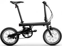 <b>Электровелосипед Xiaomi MiJia QiCycle</b> | MiOpt