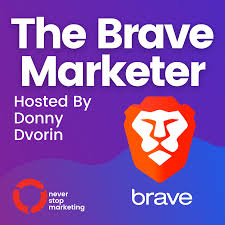 The Brave Marketer