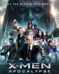 Watch X Men Apocalypse (2016) (Hindi Dubbed)   full movie online free