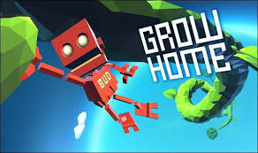 Image result for grow home logo