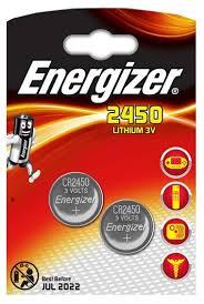<b>Батарейка Energizer CR2450</b> — купить по выгодной цене на ...