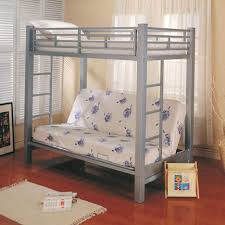 Loft Bed With Sofa Bunk Beds Futon Beds Girls Loft Beds With Couch Couch Bunk Beds