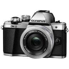 Купить <b>Фотоаппарат</b> системный <b>Olympus OM</b>-<b>D E</b>-<b>M10</b> Mark II Kit ...