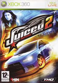 Juiced 2 Hot Import Nights RGH Xbox 360 Español [Mega+] Xbox Ps3 Pc Xbox360 Wii Nintendo Mac Linux