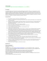physical security manager resume ideas sample for logistics gallery of physical security resume