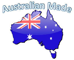 Image result for australian made logo