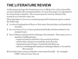 Mba Dissertation Proposal Example Home   University of Cumbria