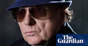 A duel with <b>Van Morrison</b>: 'Is this a psychiatric examination? It ...