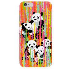 <b>Original case for</b> iPhone 6 - I Cover 6 - Pylones