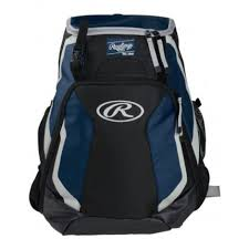 Rawlings R500 <b>Players Backpack</b> - Forelle Teamsports - American ...
