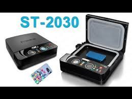 <b>Mini 3D</b> Sublimation Vacuum Heat Press Machine ST-2030 for ...