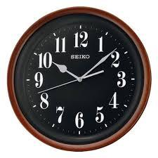 <b>Настенные часы SEIKO QXA550Z</b> — купить в интернет-магазине ...