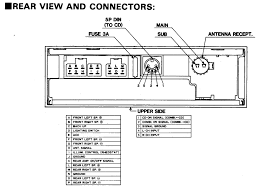 jvc kd r200 wiring harness solidfonts jvc kd r200 wiring diagram schematics and diagrams