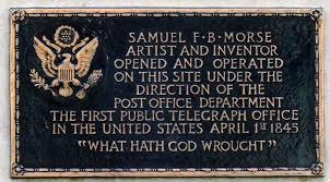 「Samuel Morse family」の画像検索結果