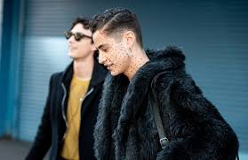 They Are Wearing: <b>New</b> York <b>Fashion</b> Week <b>Men's</b> Fall <b>2019</b> ...