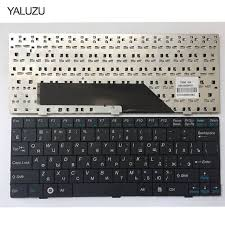 Online Shop YALUZU russian <b>laptop keyboard for MSI</b> U100 U100X ...