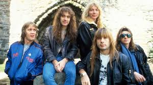 <b>Iron Maiden</b>: 16 Facts About <b>Powerslave</b> | Louder