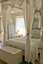 vintage fourposter bed shabby chic bedroom decorating ideas home decor ideas and inspiration bedrooms ideas shabby