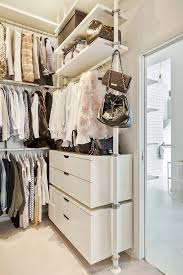 gallery photos of 22 delightful ikea bedroom closets collections ideas alluring closet lighting ideas