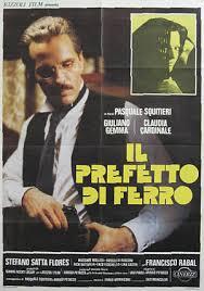 Iron Prefect (1977) Il prefetto di ferro