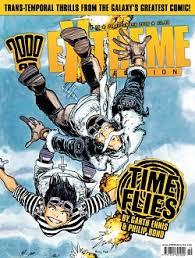 Time Flies (comics)