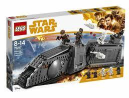 <b>Lego Star Wars</b> Imperial Conveyex Transport (<b>75217</b>) for sale online ...
