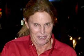 Image result for bruce jenner woman